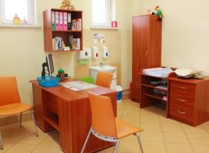 Gabinet Pediatryczny